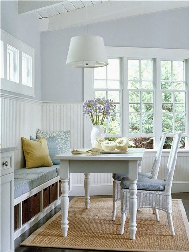 Small Dining Room Makeove